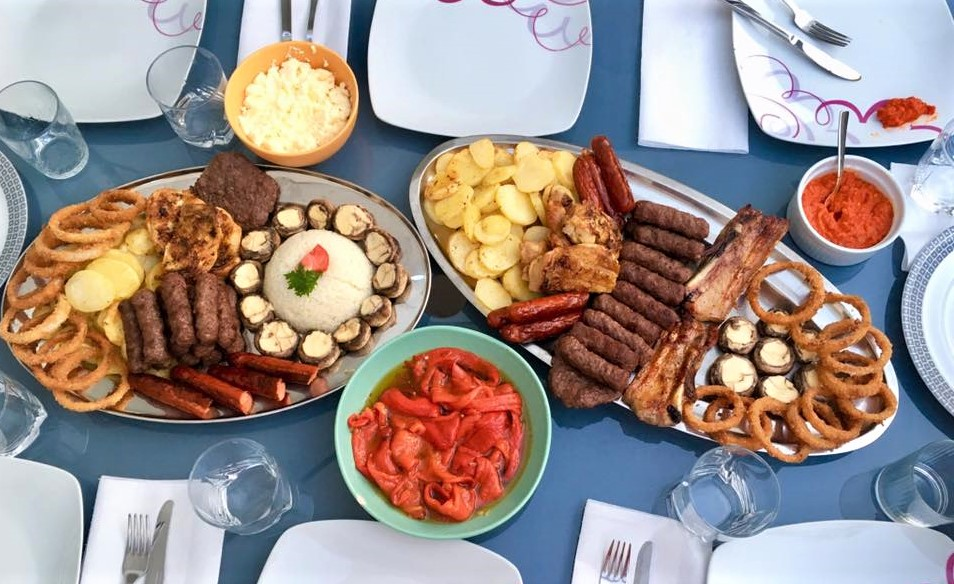 While on van holiday in Croatia, check why local bbq is the best bbq you will try.