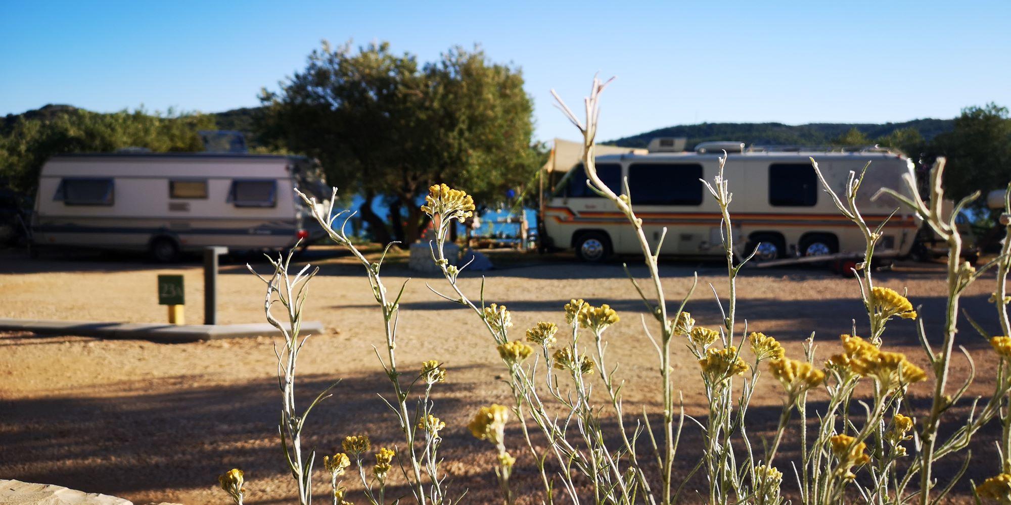 cheap campervan vacation